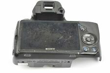 Sony SLT-A35 Rear Cover With LCD Screen Display Replacement Repair Part EH2471