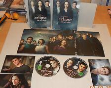 DVD 2 Disc Fan Edition Twilight Biss zum Abendrot K. Stewart Robert Pattinson 95