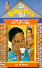 Jessie and the Bad Babysitter (Babysitters Club),GOOD