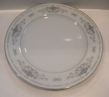 "WADE FINE PORCELAIN CHINA ""DIANE"" 10 1/4"" DINNER PLATE MADE JAPAN"