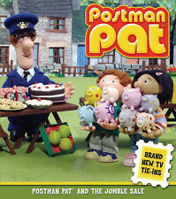Postman Pat and the Jumble Sale,