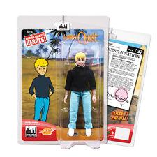 Jonny Quest Mego Style Action Figures Series 1: Jonny Quest
