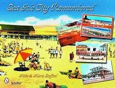 Sea Isle City Remembered, Stafford, Marie, Stafford, Mike, Very Good, , 2009-04-