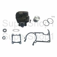 Cylinder Kit + Gaskets for STIHL MS261 44.7mm NIKASIL Plated Rep 1141 020 1200