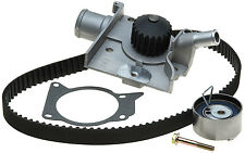 Gates TCKWP283A Timing Belt Kit for 1997-2002 Ford Escort