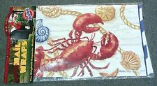 Red Lobster Original Magnetic Mailbox Cover / Mail Wrap