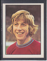 Panini Top Sellers - Football 73 - # 347 Tommy Taylor - West Ham