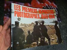 les Premiers Reposters Photographes 1848 1914 Ancienne Photgraphies Daguerrotype
