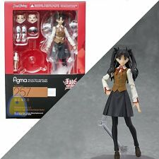 Rin Tohsaka Fate Stay Night Unlimited Blade Works Figma #257 2.0 Max Factory