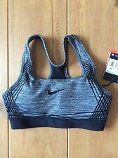 Nike Ladies Pro Classic Training Bra Extra Small BNWT