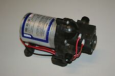 2088-403-144 Shurflo 12-volt Diaphragm Pump, suitable for pumping potable water