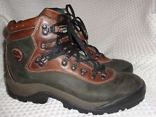 mens Timberland ACT hiking boots size 12 EUC! L@@K!