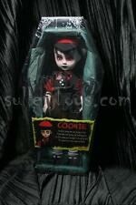 Living Dead Dolls Cookie Girl Scout Spencer Gifts Exclusive LDD Mezco sullenToys
