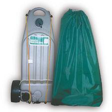 Wastemaster, Waste Caddy Storage Bag Cover - Caravan / Motorhome - Green