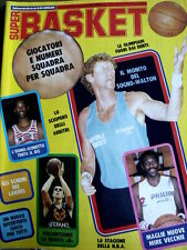 Super Basket n°29 1988 [GS36]