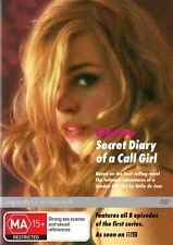Secret Diary Of A Call Girl : Series 1, Region 4, LIKE NEW, Fast Post..2620*