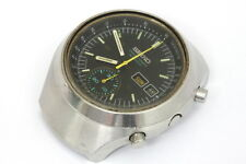 Seiko 6139-7100 automatic chronograph for parts/restore