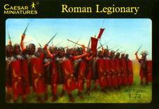Caesar Miniatures 1/72 041 Roman Legionary Empire Army (40 Figures, 14 Poses)