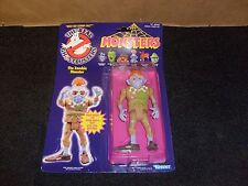 GHOSTBUSTERS MUMMY & ZOMBIE & SLIMER KENNER MONSTERS 3 MOVIE FIGURE LOT NEW MOC