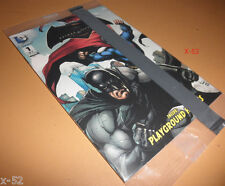 BATMAN v SUPERMAN #1 cereal pack-in MINI comic book DAWN of justice league