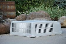 Brisk Air Conditioner Shroud Fit Old Style Dometic Duo Therm RV AC enclosed back