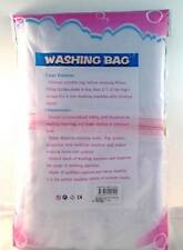 Laundry Mesh Washing Bags Protect Delicate Wash Bag for Clothing 60X70 cm