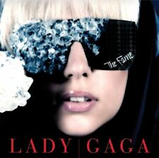 LADY GAGA CD - THE FAME (2008) - NEW UNOPENED