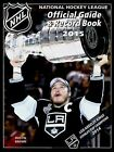 National Hockey League Official Guide & Record Book 2015 (National Hockey League