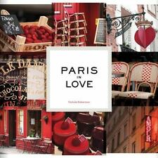 Paris in Love-ExLibrary