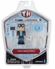 Tube Heroes Tdm Hero Pack 10063 New