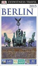 DK Eyewitness Travel Guide: Berlin by DK Publishing