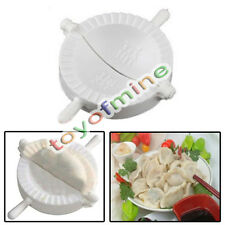 China Dough Prensa Dumpling Pie Ravioli Herramienta de toma Hacedor Mould