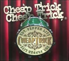 Sgt. Pepper Live [Digipak] by Cheap Trick (CD, Aug-2009, Big3 Records)