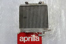 APRILIA SR 50 R FACTORY radiatore acqua radiatore WATERCOOLER RADIATOR #r410