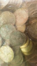 5 RS. 100 COINS OF NEW RELEASED BHEL, KOLKOTTA MINT UNC COIN LOT - INDIA