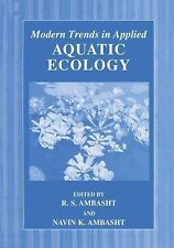 Modern Trends in Applied Aquatic Ecology (2012, Paperback)