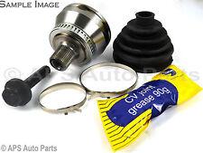 Audi Skoda Seat VW VAG CV Joint NEW Wheel Side Drive Shaft Boot Kit Hub ECV226