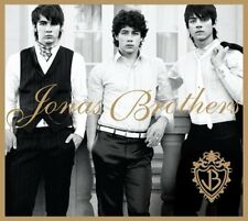 Jonas Brothers by Jonas Brothers CD