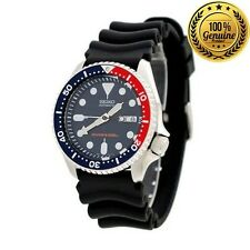 Seiko Diver Watch SKX009K1 SKX009K SKX009  100% Genuine from JAPAN