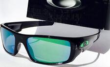 OAKLEY CrankShaft sunglasses - Polished Black - Jade Iridium lens -- OO9239 - 02