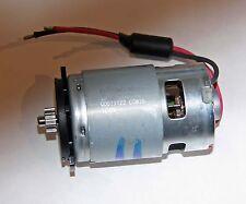 Motor DeWalt 12 V DC 740 Orginal 00N220293