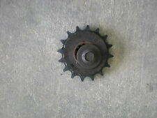 1995 Honda VF 750 Magna  Front Sprocket with Bolt and Washer