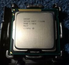 Intel Core i7-2600K SR00C 3.4GHz/3.8GHz Turbo 8M Cache LGA 1155 Sandy Bridge CPU