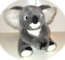 "NWOT 10"" Collectible Australian Toys Koala Bear by Olympic Made in Australia"
