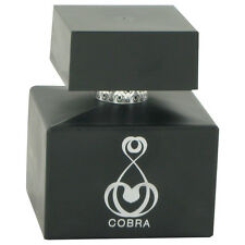 Tester Jeanne Arthes Cobra Man Mens Cologne - Eau De Toilette Spray Tester