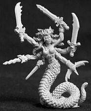 Vandorendra Demon 02633 - Dark Heaven Legends - Reaper MiniaturesD&D Wargames