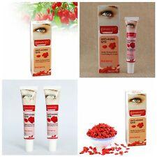 Goji Berry Nourishing Eye Cream Remove Eye Bags Dark Circles Skin Repairing