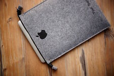 "MacBook Air 13"" custodia - ZIP - PERSONALIZZATA"