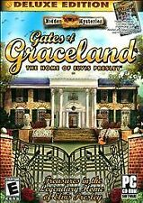 Hidden Mysteries: Gates of Graceland - The Home of Elvis Presley - PC Game Mill