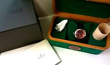 Corum Bubble Casino 2003 Limited Edition Men's Watch with Box, Case and Papers
